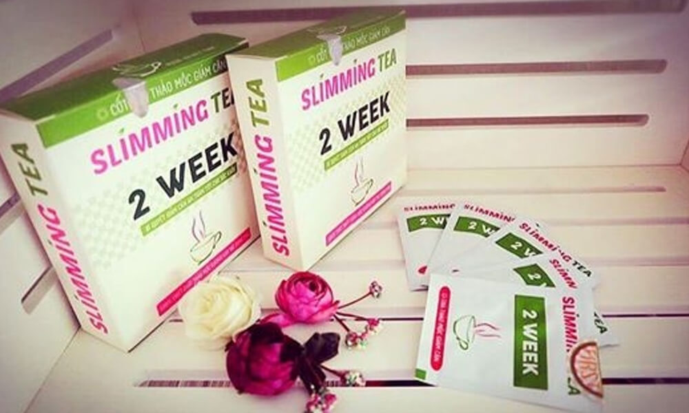 Tra Giam Can Thao Moc Slimming Tea 2
