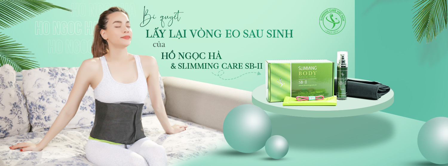 Ho Ngoc Ha Slimming Body